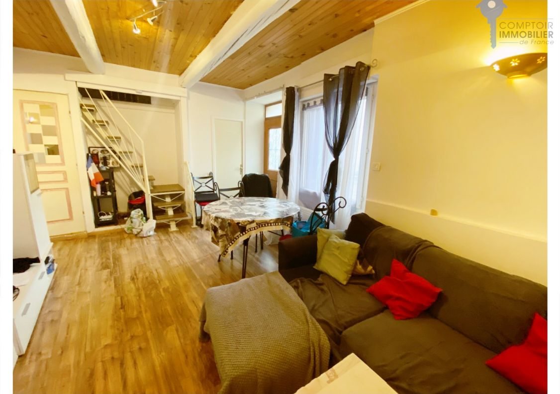 A vendre Bernis 3438048398 Comptoir immobilier de france