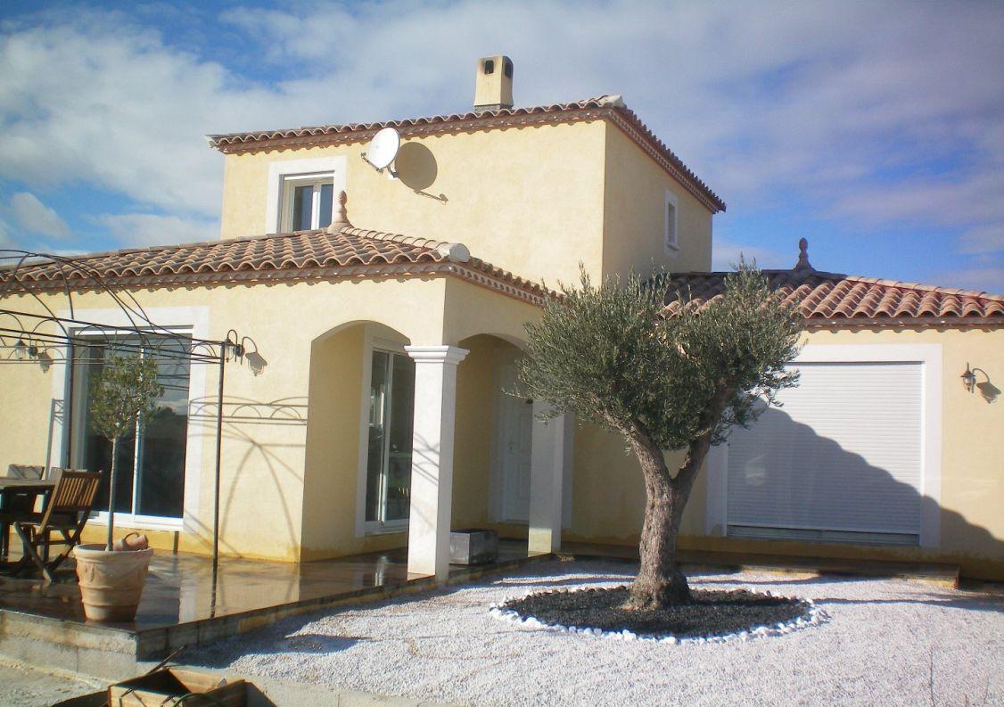 A vendre Calvisson 3438048418 Comptoir immobilier de france