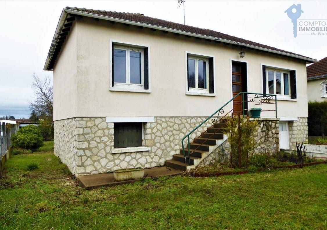 A vendre Amilly 3438048424 Comptoir immobilier de france