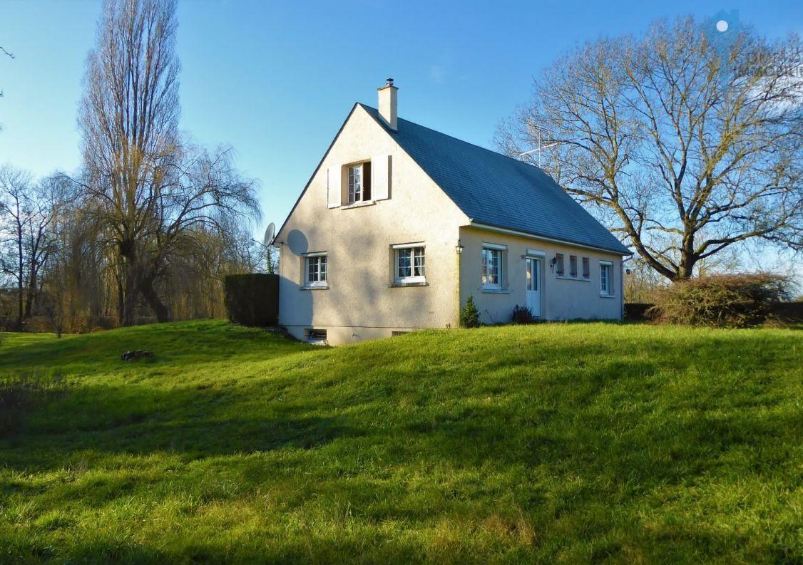 A vendre Amilly 3438048442 Comptoir immobilier de france