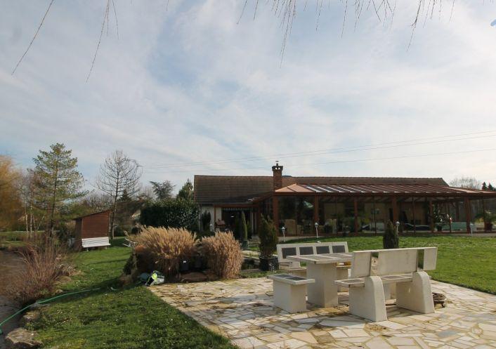 A vendre Maison Pacy Sur Eure | R�f 3438048634 - Comptoir immobilier de france prestige