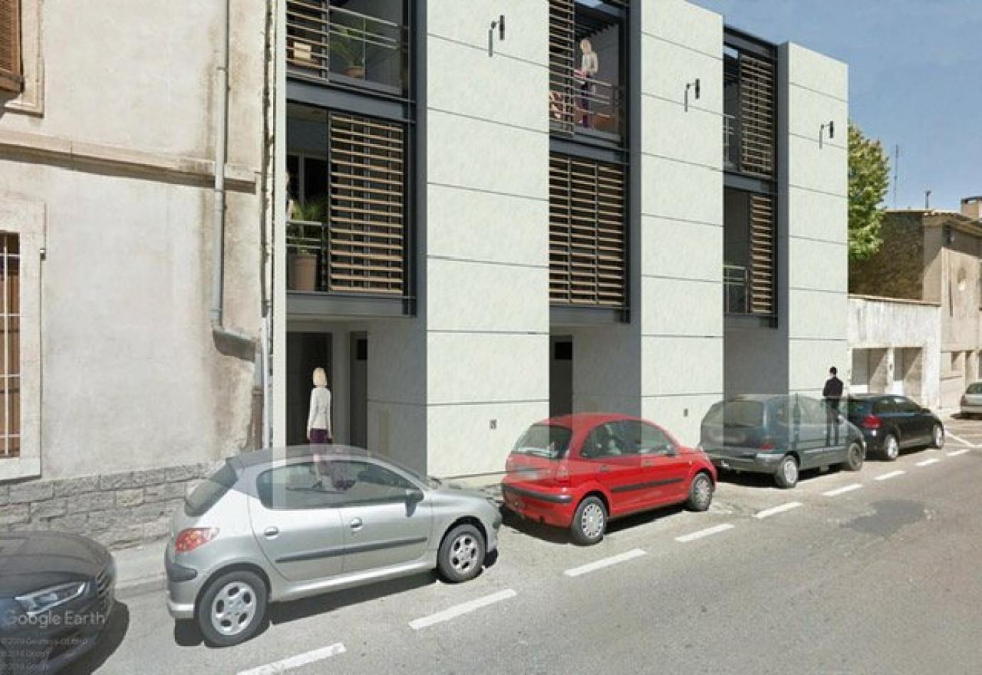 A vendre Nimes 3438048642 Comptoir immobilier de france