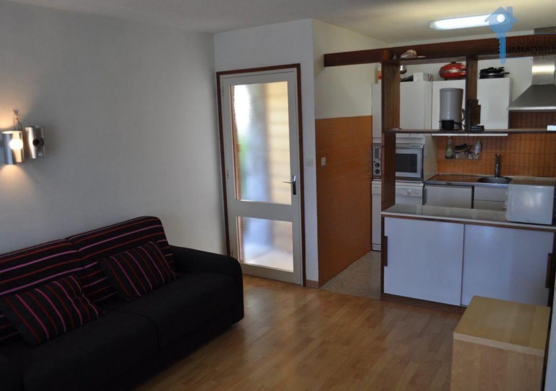 A vendre Appartement en rez de jardin Bolquere | R�f 3438048770 - Comptoir immobilier de france
