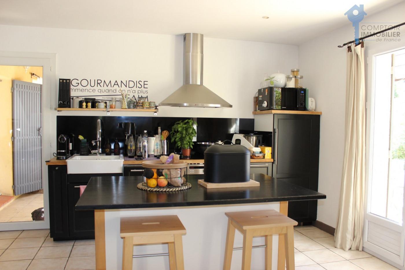 A vendre Lauris 3438048787 Comptoir immobilier de france