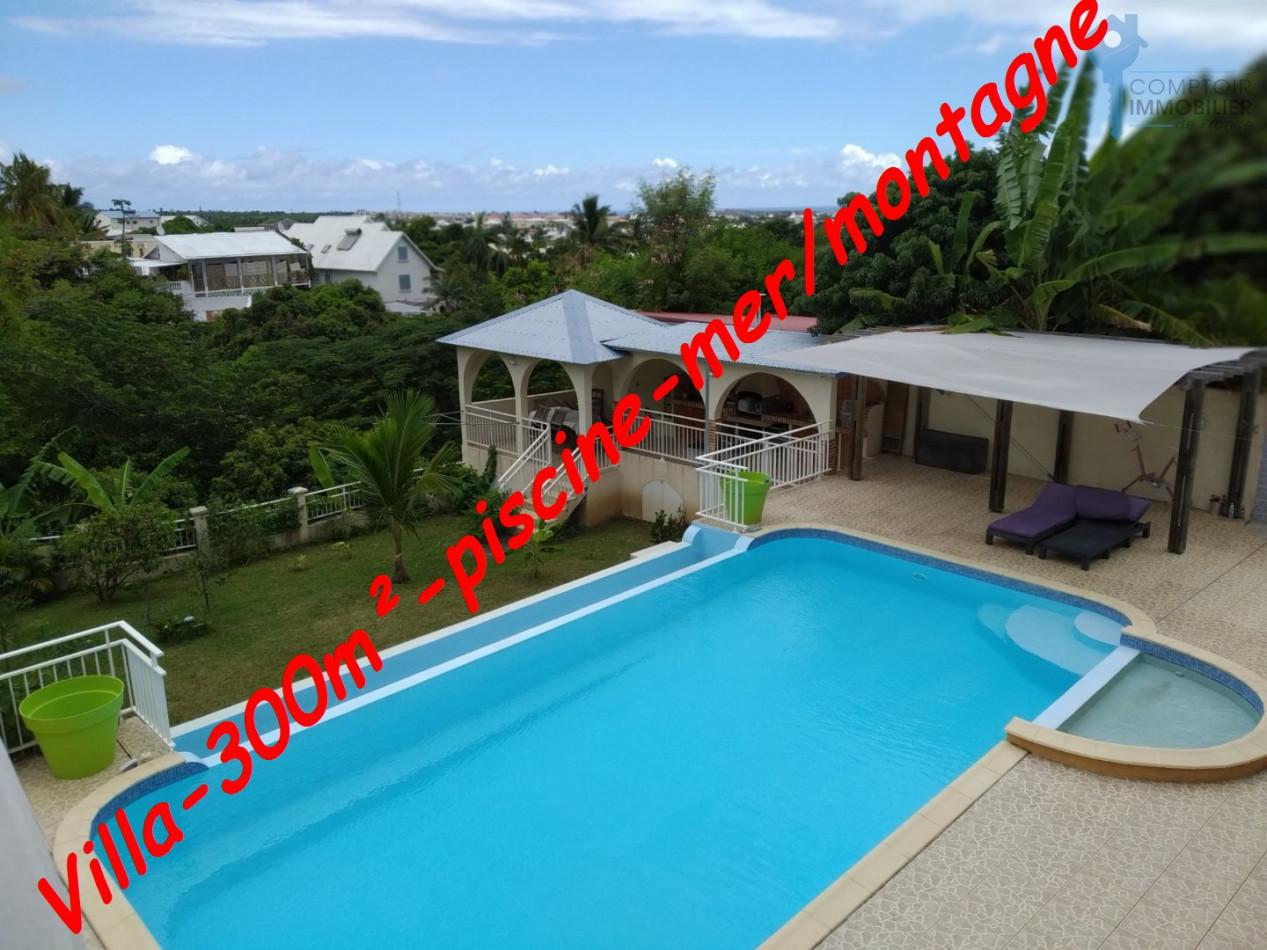 A vendre Saint Louis 3438048822 Comptoir immobilier de france