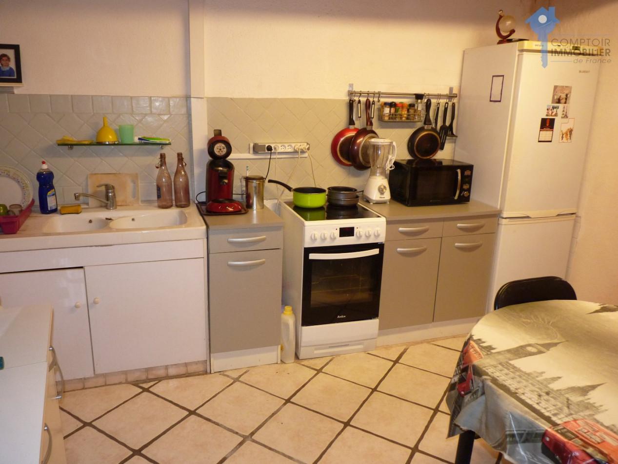 A vendre Saint Gilles 3438048850 Comptoir immobilier de france