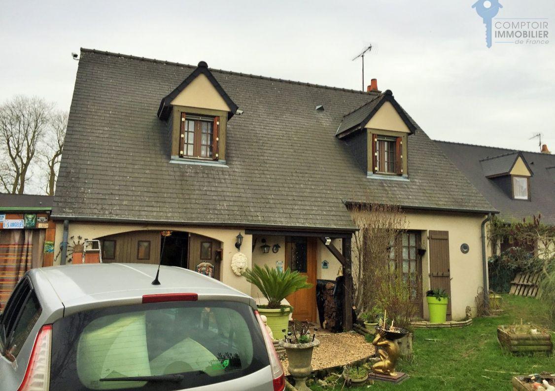 A vendre Notre Dame D'oe 3438048983 Comptoir immobilier de france