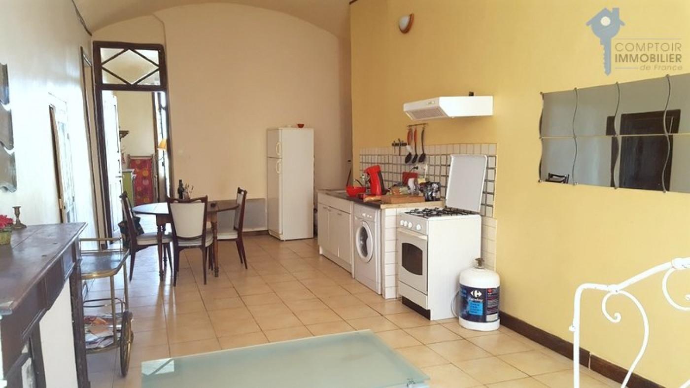 A vendre Joyeuse 3438049060 Comptoir immobilier de france