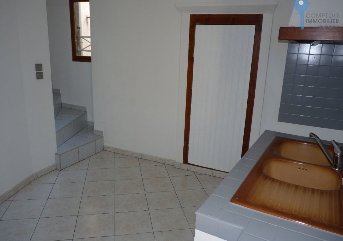 A vendre Saint Gilles 3438049158 Comptoir immobilier de france