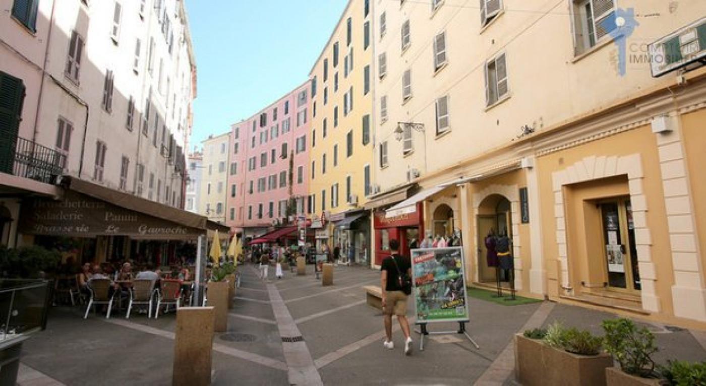 A vendre  Ajaccio | Réf 3438049245 - Comptoir immobilier de france