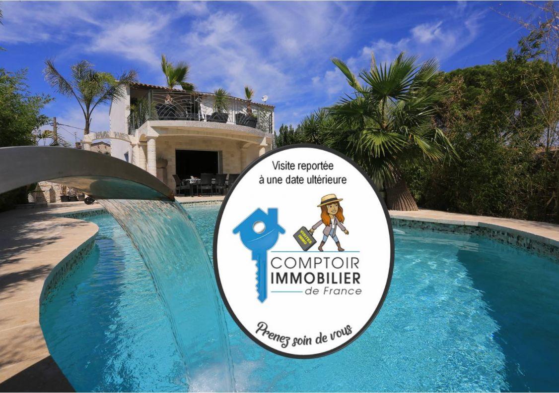 A vendre Le Muy 3438049260 Comptoir immobilier de france