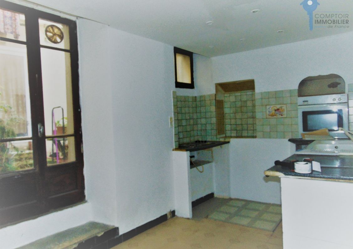 A vendre Valreas 3438049311 Comptoir immobilier de france