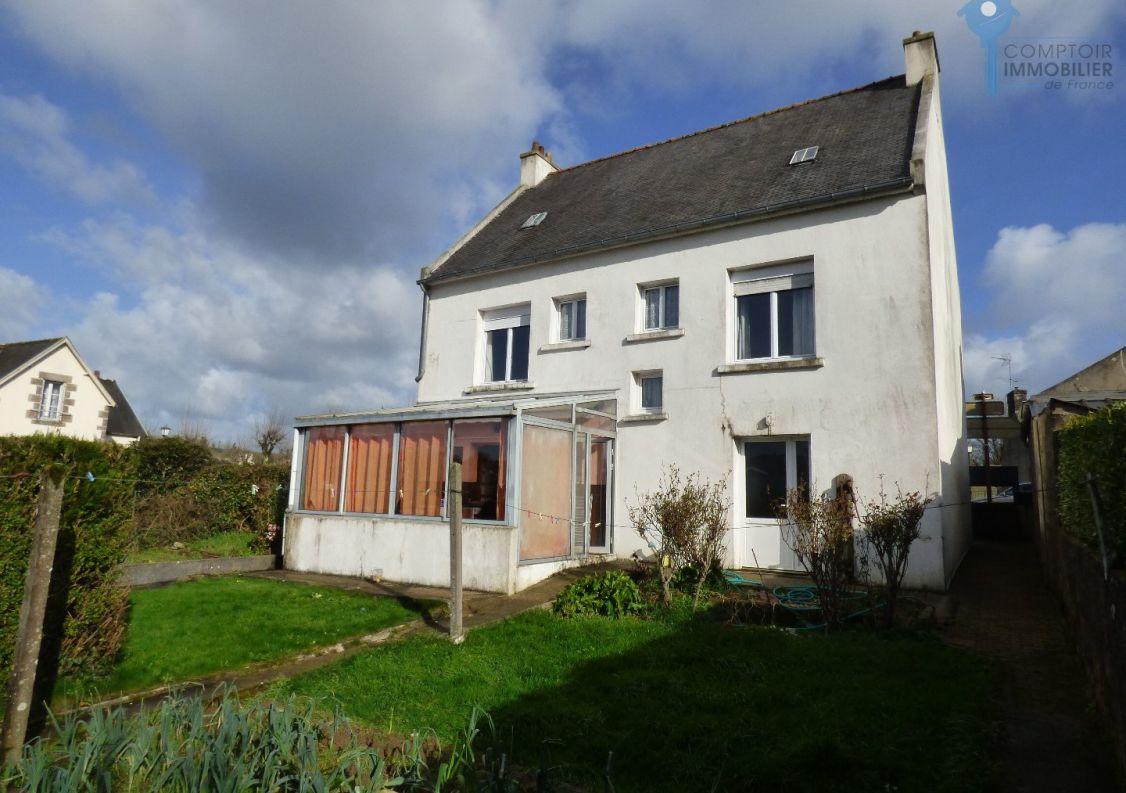 A vendre Guerlesquin 3438049330 Comptoir immobilier de france