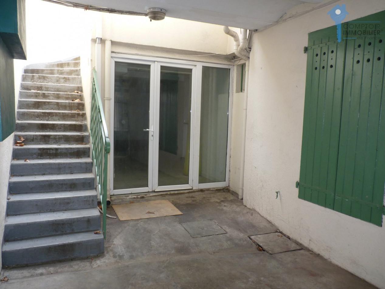 A louer Nimes 3438049496 Comptoir immobilier de france