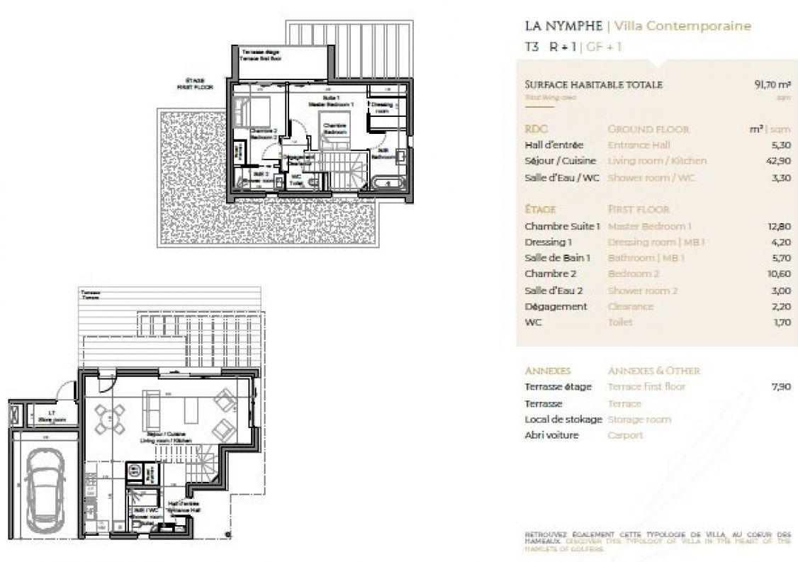 A vendre Montpellier 3438049522 Comptoir immobilier de france