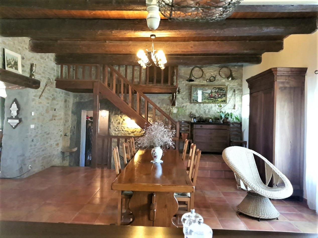 A vendre Saint Hippolyte Du Fort 3438049599 Comptoir immobilier de france prestige