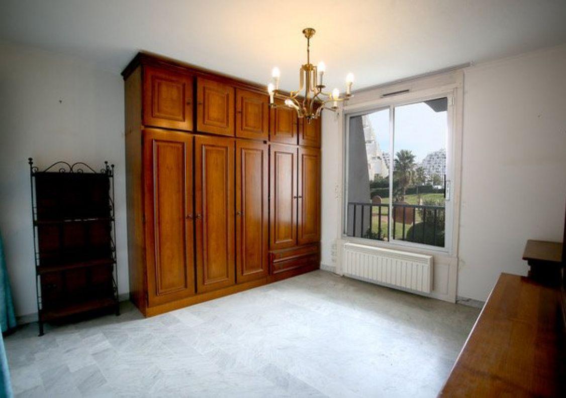 A vendre La Grande Motte 3438049608 Comptoir immobilier de france