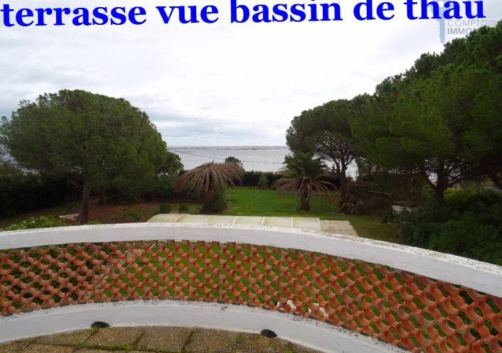 A vendre Marseillan 3438049733 Comptoir immobilier de france prestige
