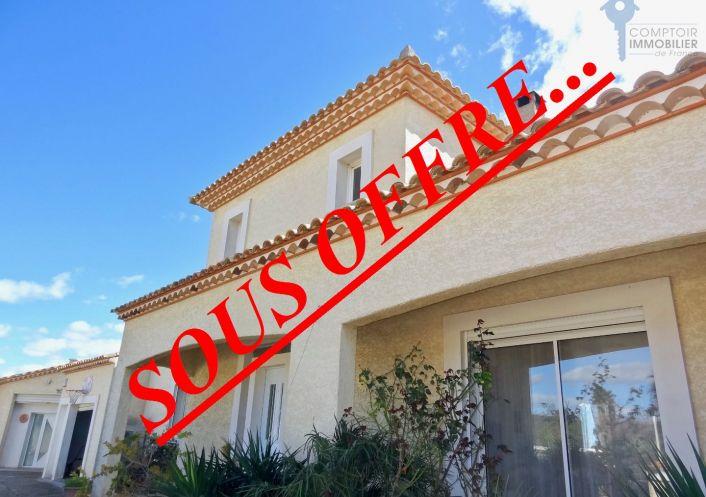 A vendre Villa Vic La Gardiole | R�f 3438049745 - Comptoir immobilier de france prestige