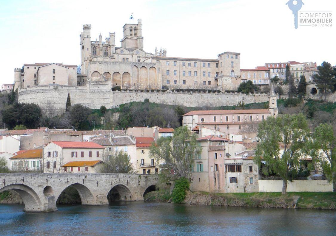 A vendre Montpellier 3438049822 Comptoir immobilier de france
