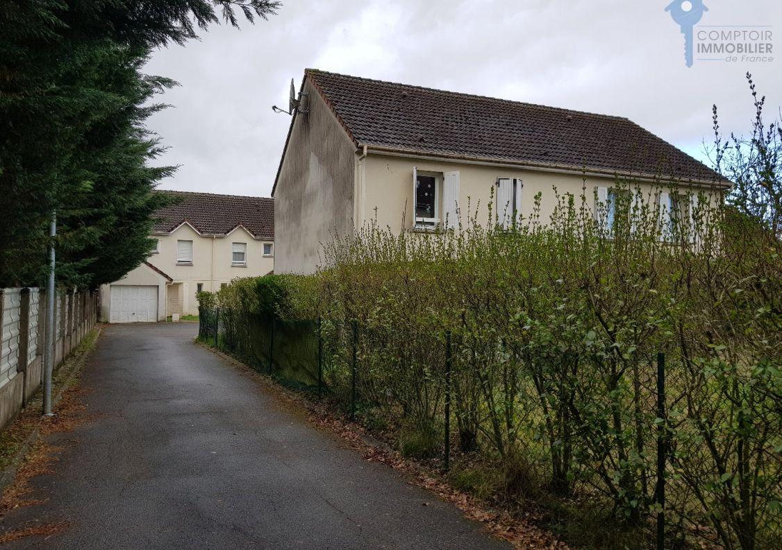 A vendre Nemours 3438049856 Comptoir immobilier de france