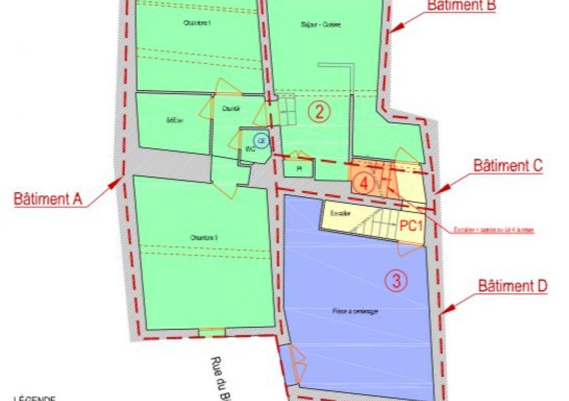 A vendre L'isle Sur La Sorgue 3438050020 Comptoir immobilier de france