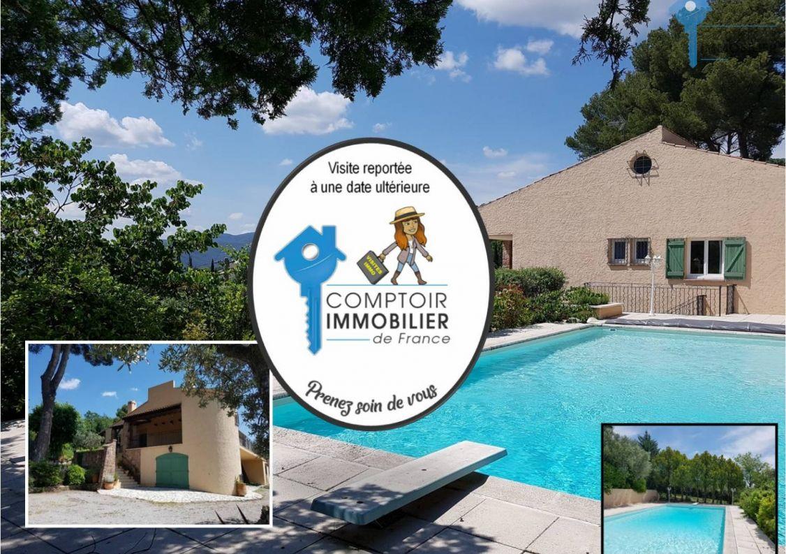 A vendre Draguignan 3438050038 Comptoir immobilier de france