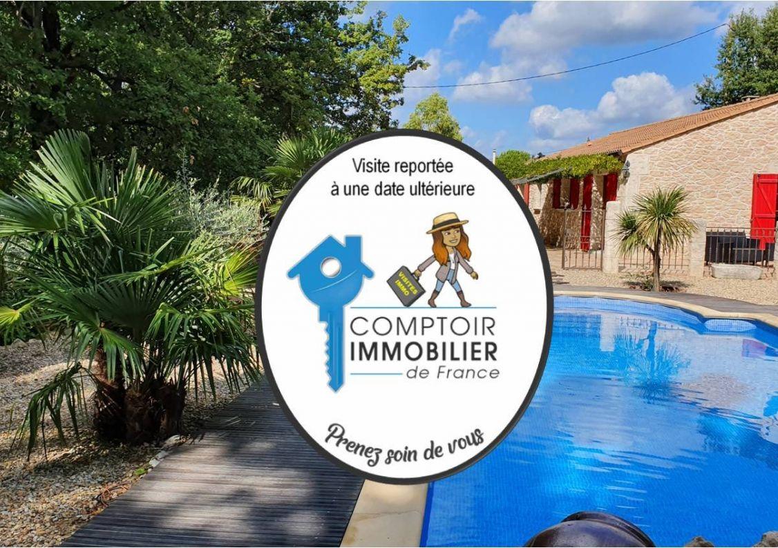 A vendre Flayosc 3438050041 Comptoir immobilier de france