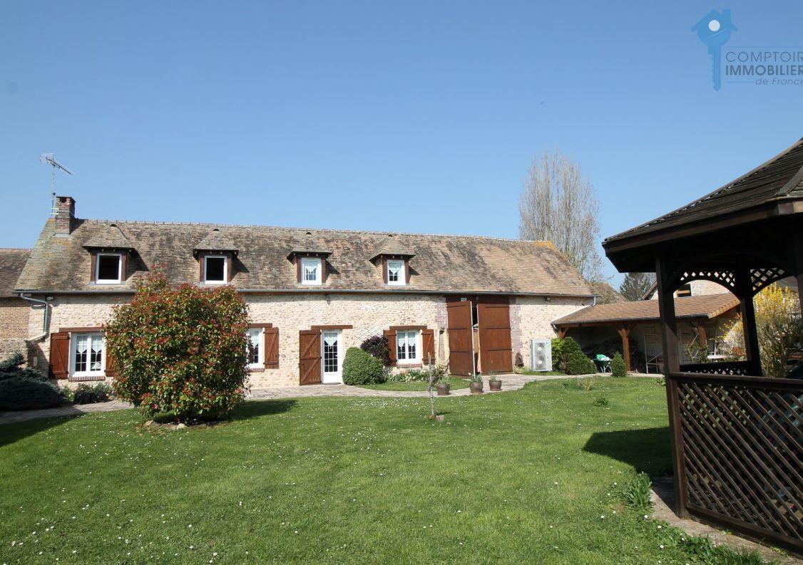 A vendre Pacy Sur Eure 3438050080 Comptoir immobilier de france