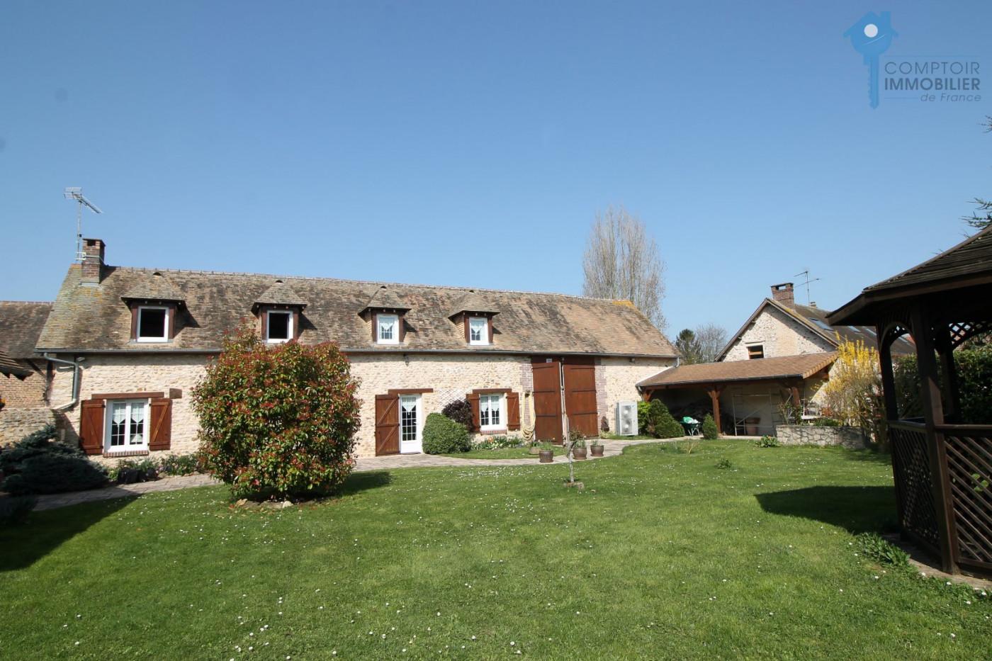 A vendre  Pacy Sur Eure | Réf 3438050080 - Comptoir immobilier de france