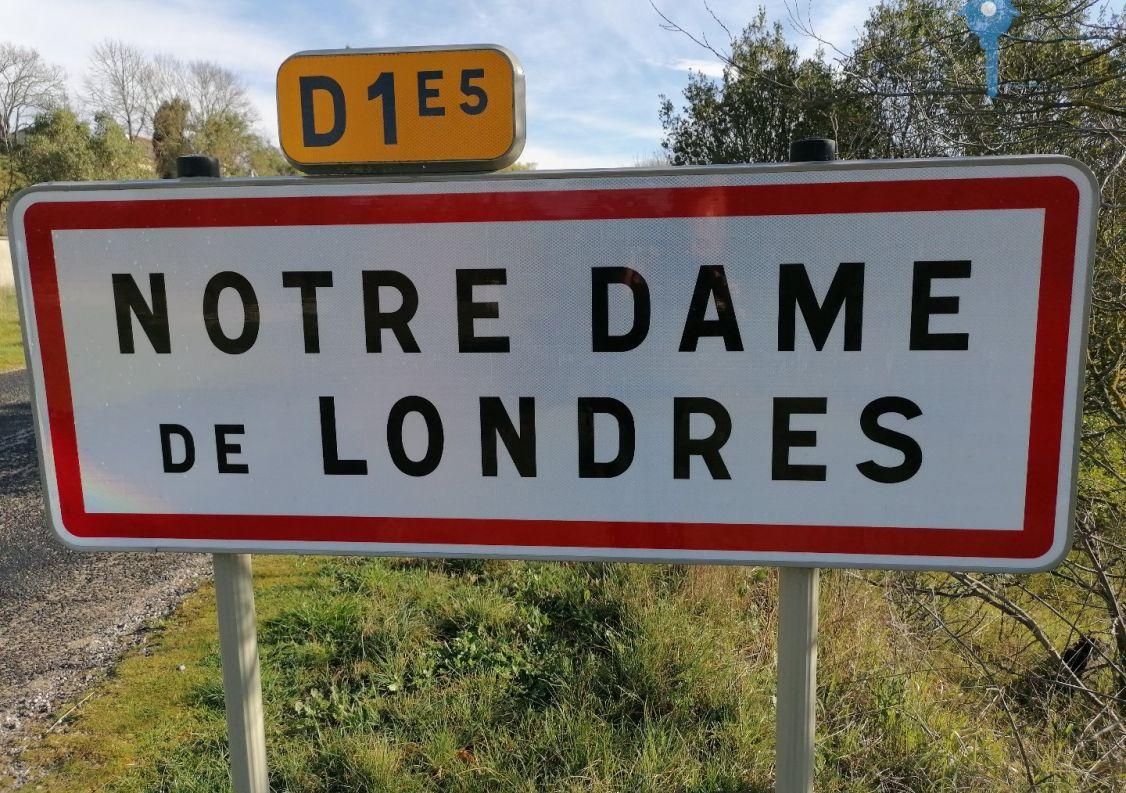 A vendre Notre Dame De Londres 3438050142 Comptoir immobilier de france