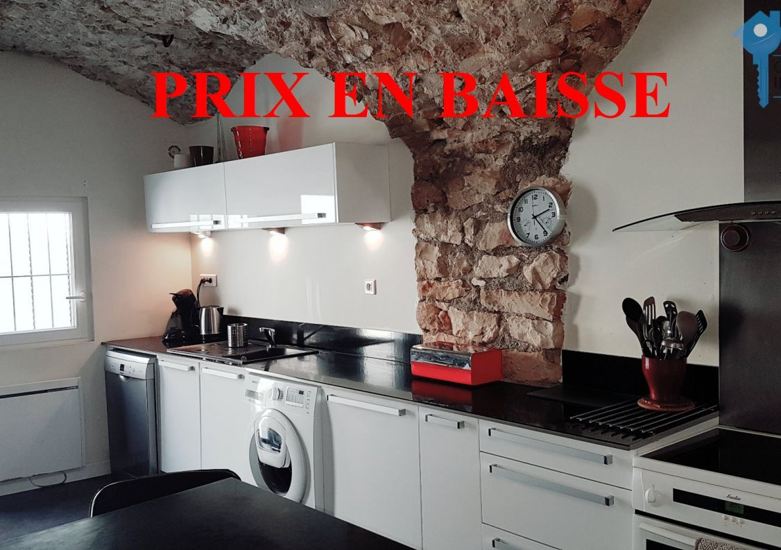 A vendre La Calmette 3438050209 Comptoir immobilier de france