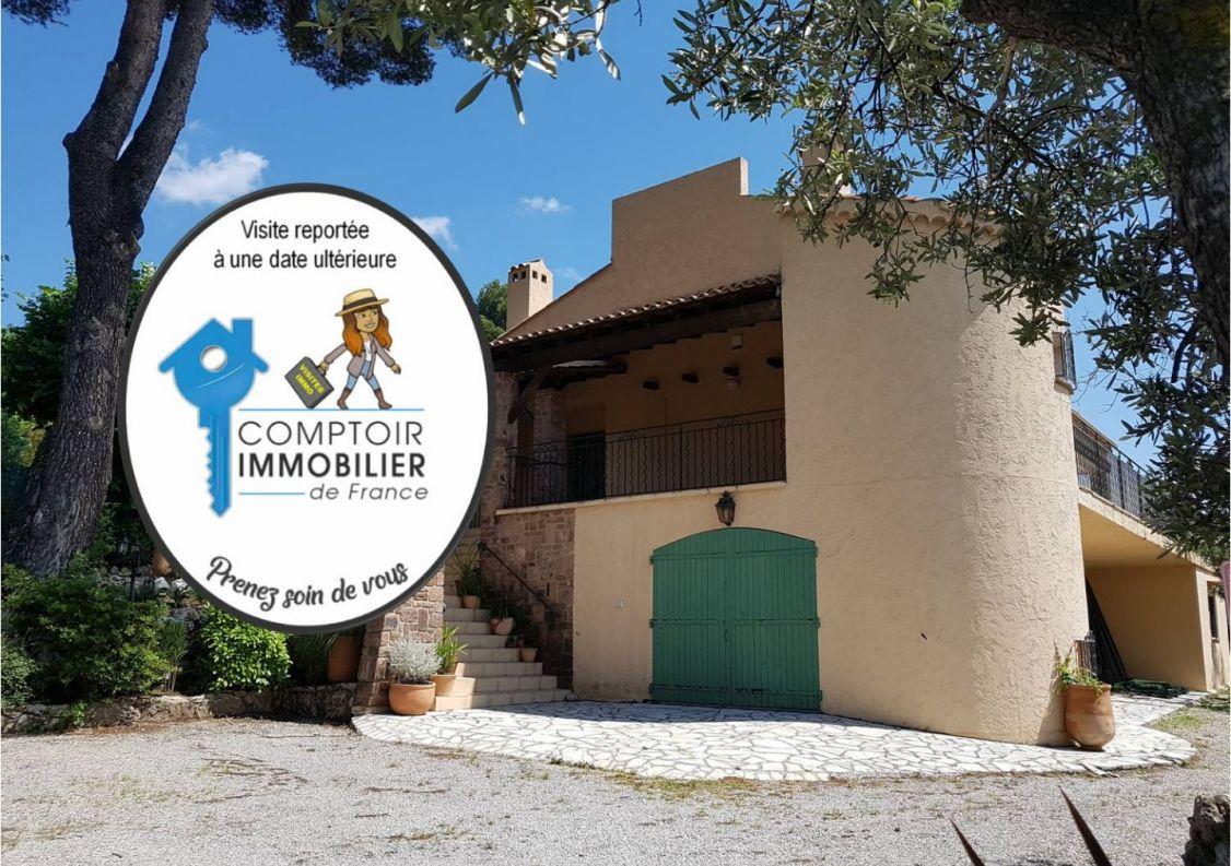 A vendre Draguignan 3438050230 Comptoir immobilier de france