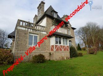 A vendre Guerlesquin 3438050242 Portail immo