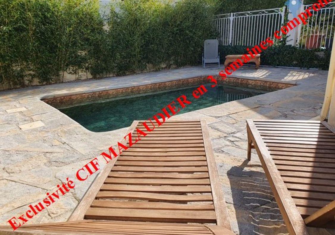 A vendre Saint Mathieu De Treviers 3438050268 Comptoir immobilier de france