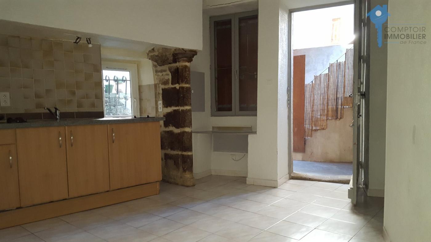 A vendre Largentiere 3438050354 Comptoir immobilier de france