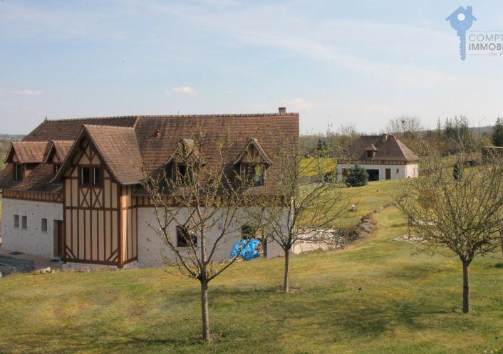 A vendre Propri�t� Pacy Sur Eure | R�f 3438050470 - Comptoir immobilier de normandie