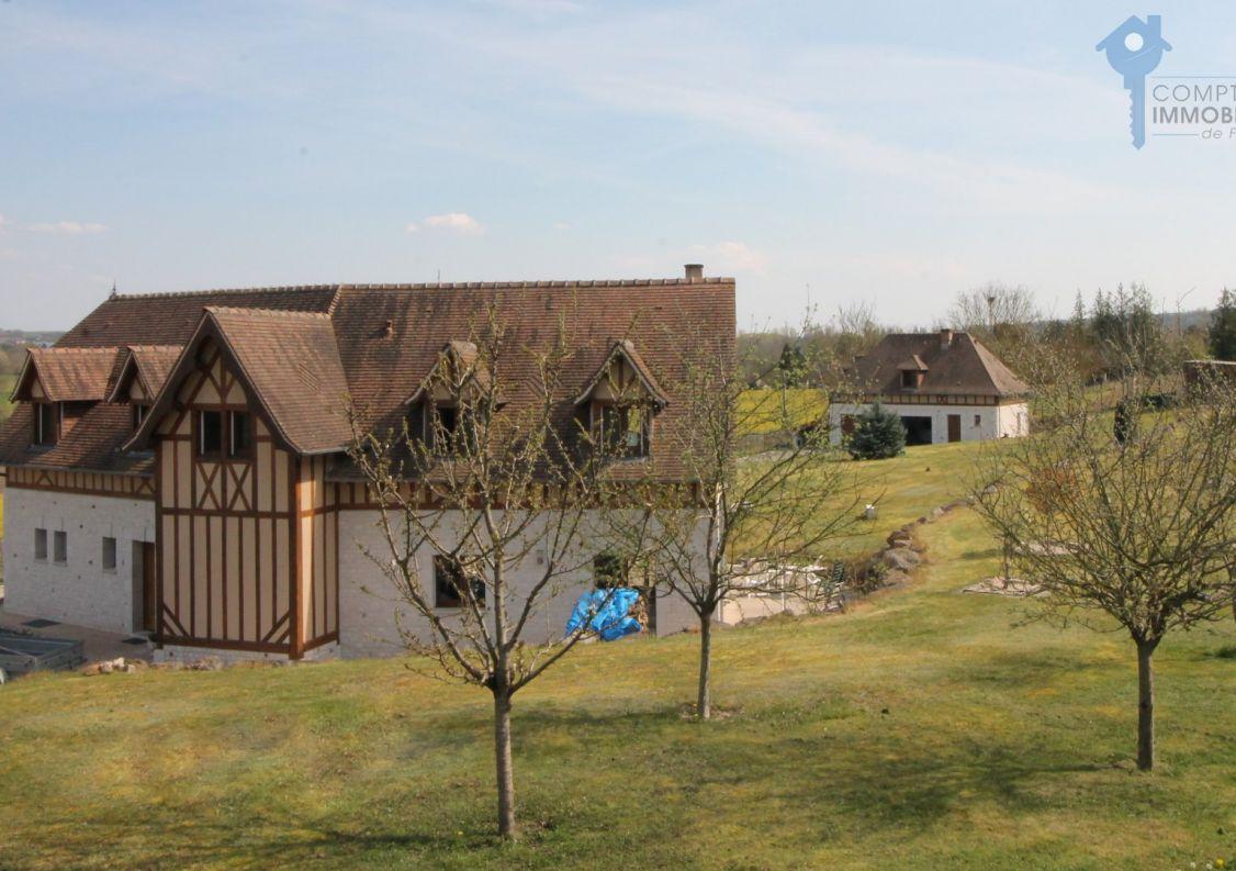A vendre Pacy Sur Eure 3438050470 Comptoir immobilier de france