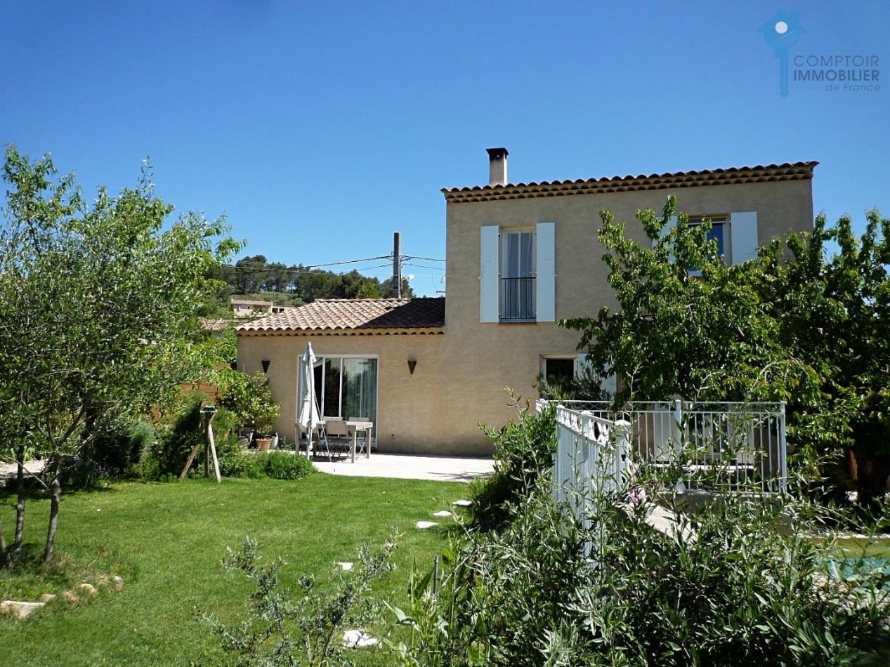 A vendre Lauris 3438050842 Comptoir immobilier du luberon