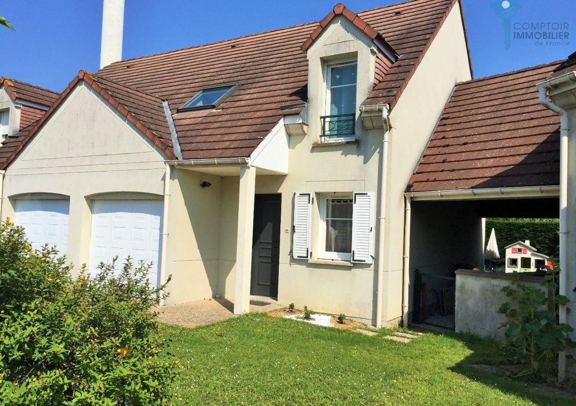 A vendre Chambray Les Tours 3438051028 Comptoir immobilier de france
