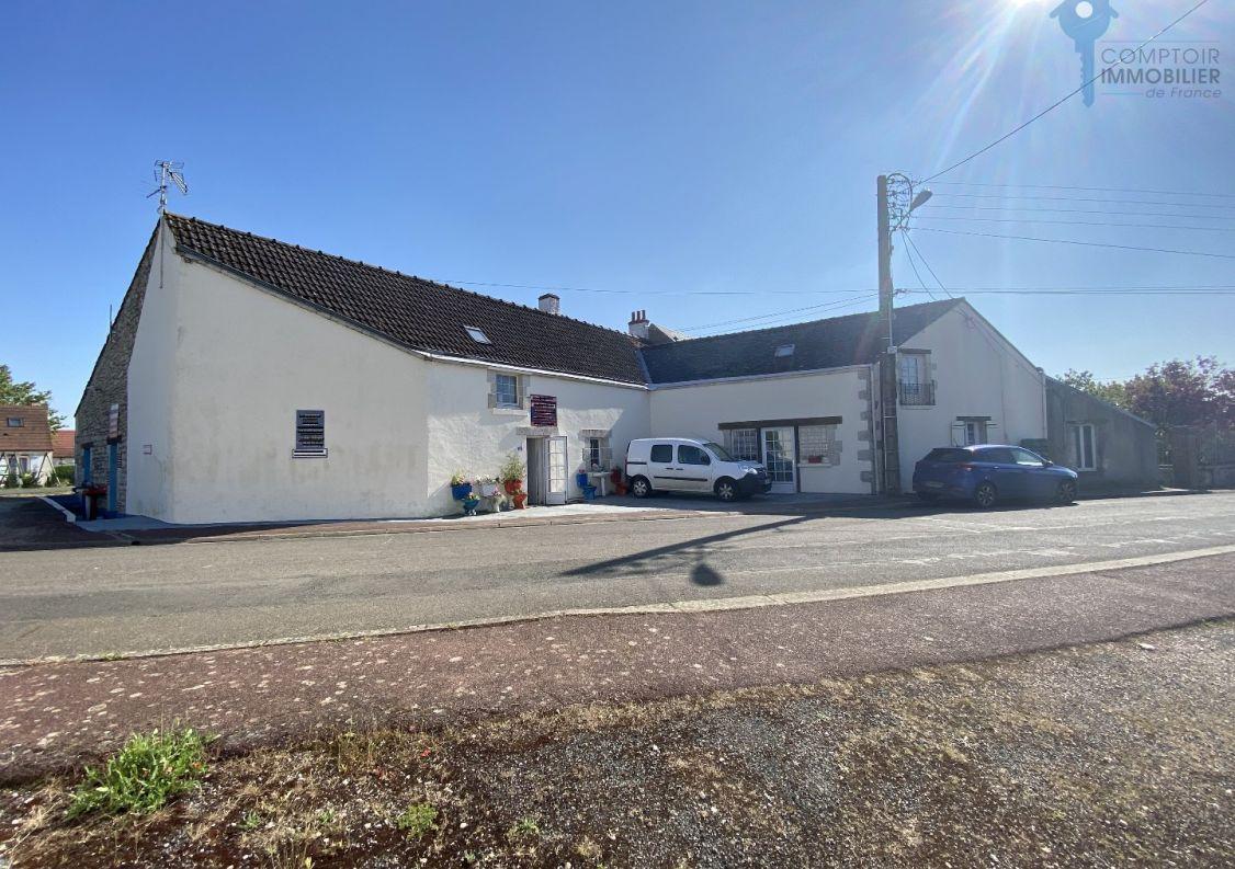 A vendre La Chapelle Saint Martin En P 3438051173 Comptoir immobilier de france