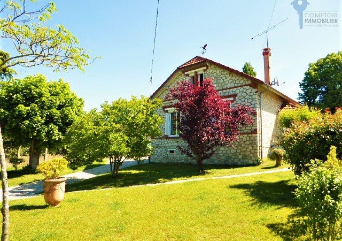 A vendre Fontenay Sur Loing 3438051195 Comptoir immobilier de france