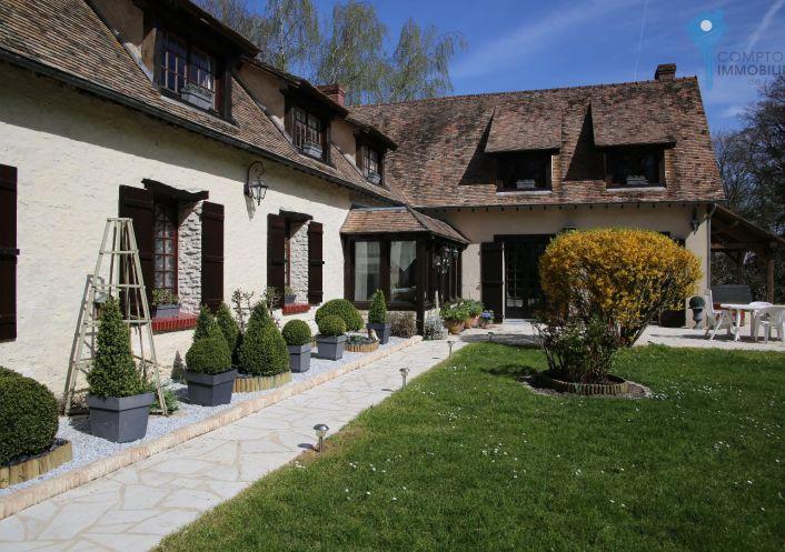 A vendre Pacy Sur Eure 3438051255 Comptoir immobilier de france prestige