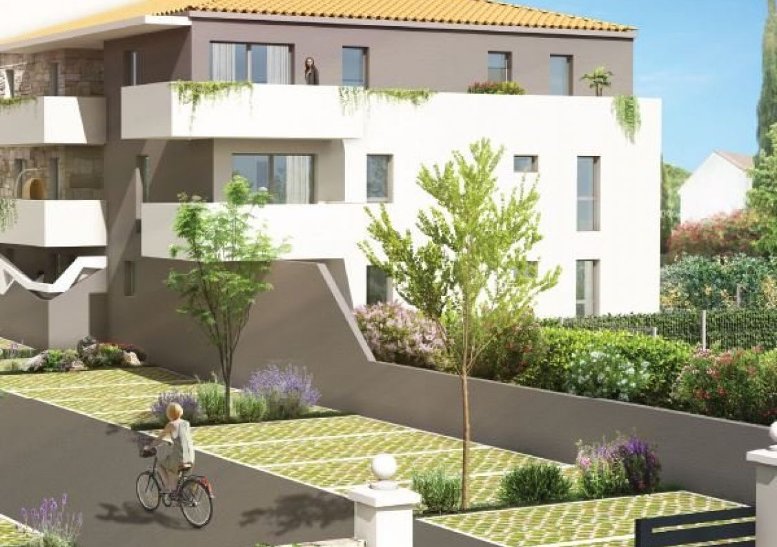 A vendre Appartement défiscalisable Frontignan   Réf 3438051310 - Comptoir immobilier de france