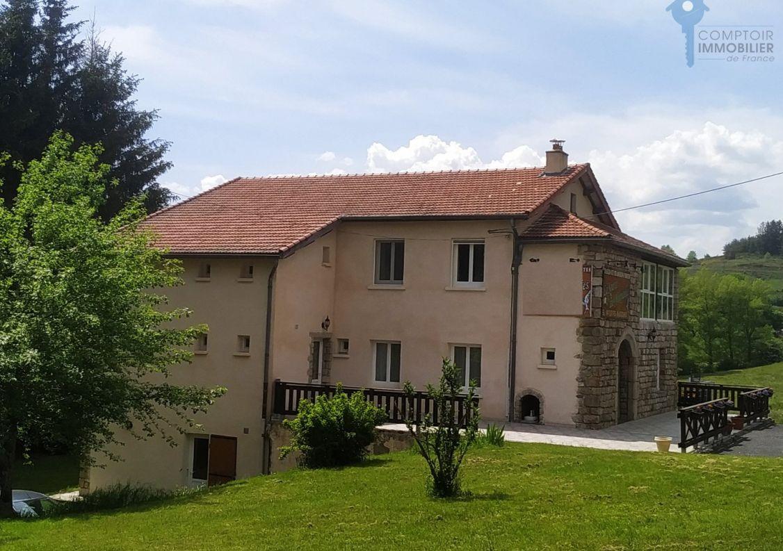 A vendre Le Puy En Velay 3438051366 Comptoir immobilier de france