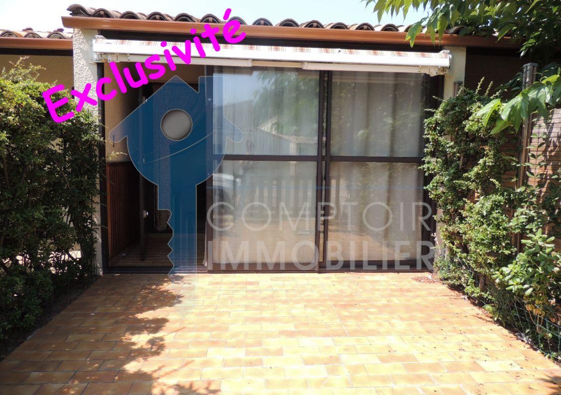 A vendre Aigues Mortes 3438051612 Comptoir immobilier de france