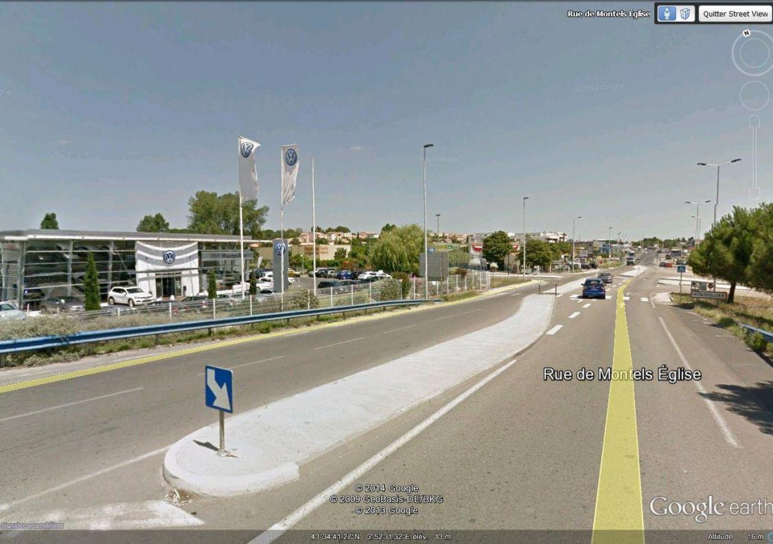 A vendre Montpellier 3438051694 Comptoir immobilier de france