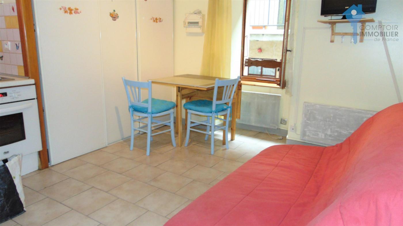 A vendre  Vals Les Bains | Réf 3438051948 - Cif ardeche