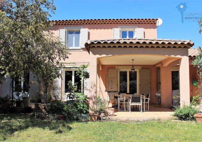A vendre Lauris 3438052116 Comptoir immobilier du luberon
