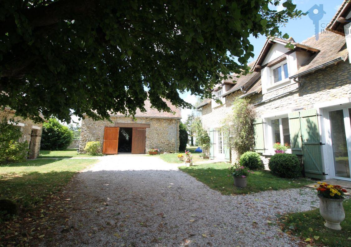 A vendre Pacy Sur Eure 3438052238 Comptoir immobilier de france